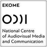 EKOME, official partner of the festival for Greece
