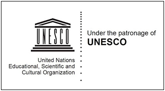 Logo of UNESCO