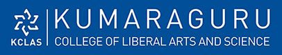 Kumaraguru College of Liberal Arts & Science, official partner of the festival for India
